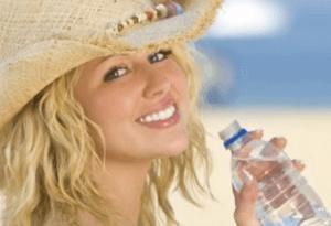 Зачем нужна минеральная вода