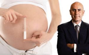 Смена вкуса спермы