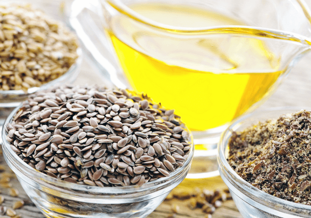 Семя льна при панкреатите применение