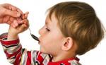 Регидрон для детей инструкция по применению и состав