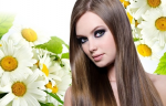 Настой ромашки для волос: секреты совершенства