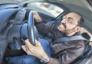 За рулем ципролет принимать не следует