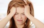 Постоянная головная боль: причины и способы их устранения