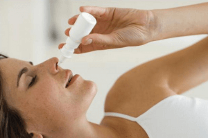 Капли в нос для беременных