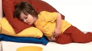 Каждый третий ребенок страдает заболеванием