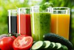 Какие же соки можно пить при панкреатите