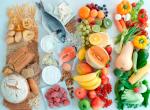 Продукты, содержащие белки, жиры, углеводы: таблицы, описания, особенности