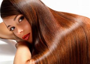 Сделать волосы красивыми и здоровыми - в наших силах