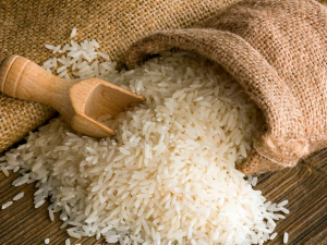 Рис - полезный продукт