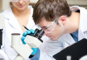 Анализы на бактерии