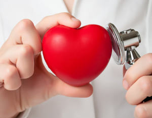 Гипертония может свидетельствовать о стенокардии