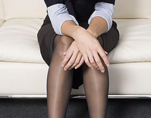 Недержание мочи у зрелых женщин