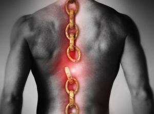 Разрыв спинного мозга при переломе позвоночника