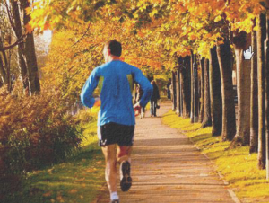Пробежка по утрам улучшает качество спермы