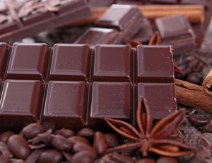 Шоколад со специями