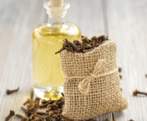 Гвоздичное масло в косметологии