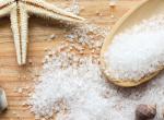 Как промыть нос морской солью: технология и рецепты