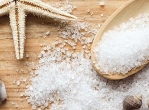 Морская соль для промывания носа