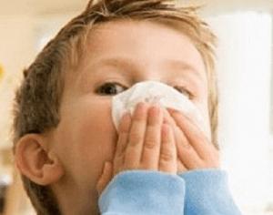 Причины кровотечения у детей