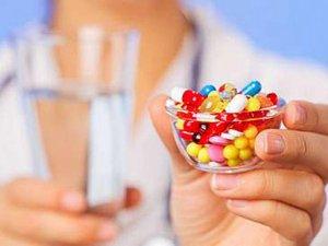 Антибиотики - причина колита у младенцев
