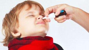 Лечение воспаления у детей