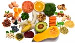 В каких продуктах есть калий: зачем нужен этот микроэлемент