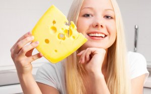 Сыр для беременных