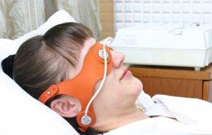 Физиотерапия как средство влияния на потливость подмышек