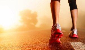 Какую пользу несет утренний бег?