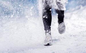 Польза зимнего бега по утрам