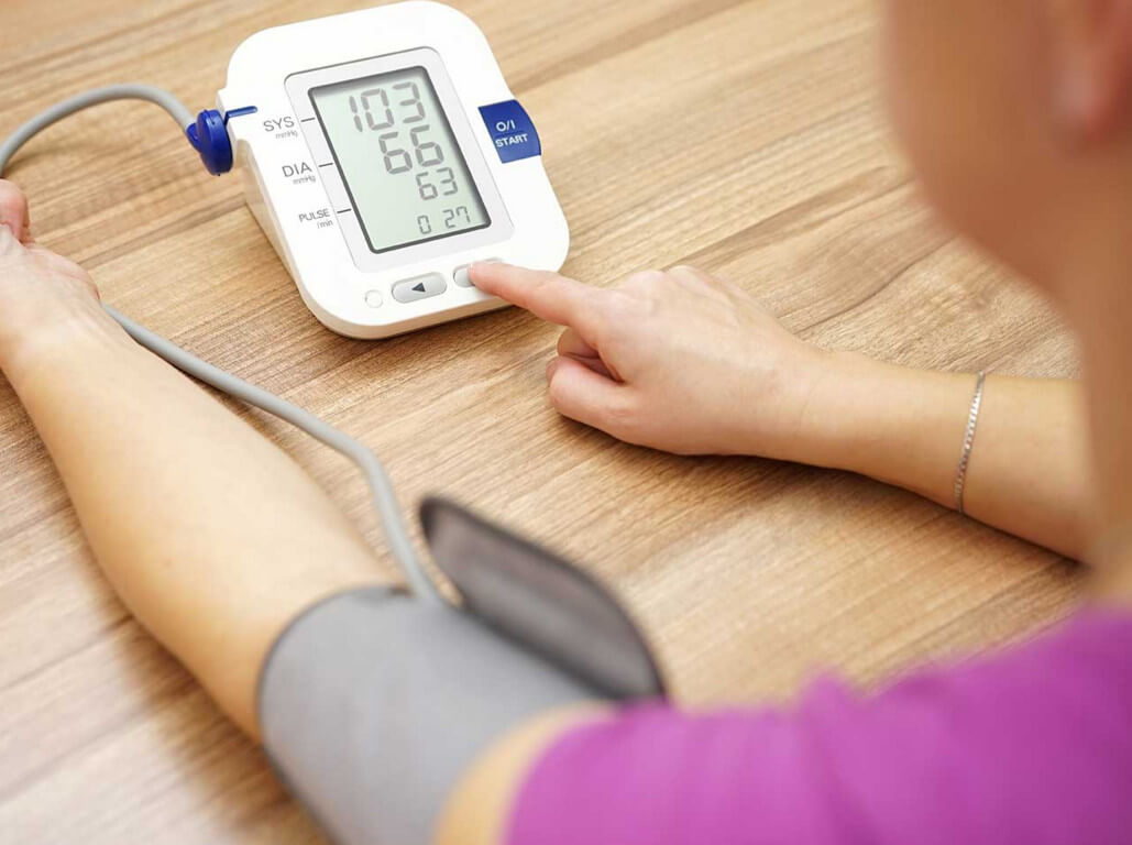 Как повысить артериальное давление дома, в домашних 16