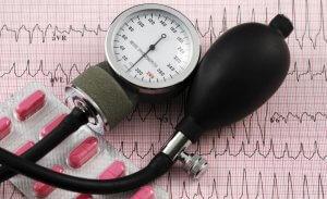 Симптомы понижения давления до критически низких цифр