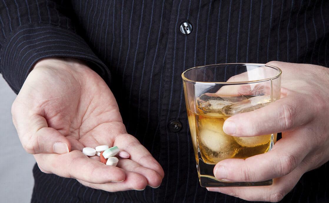 Три препарата при алкоголизме