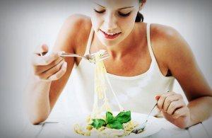 Набрать вес быстро за неделю девушке с тонкой талией