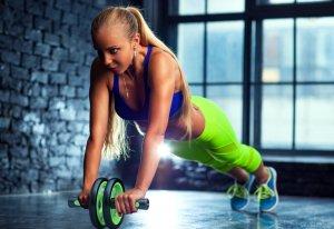 Быстрый экспресс-метод по набору веса для девушек