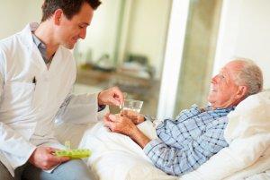 Восстановительный период памяти после инсульта