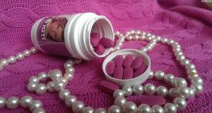 Витаминный комплекс Витрум Бьюти для уставшей кожи