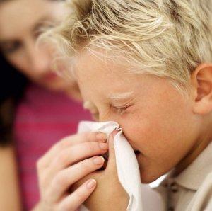 Диоксидин от детского насморка