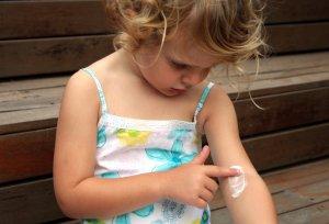 Народные средства в лечении детского атопического дерматита