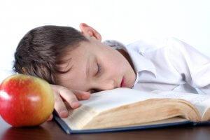 Гиповитаминоз у ребенка