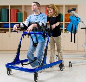 Устройства, восстанавливающие движение после инсульта
