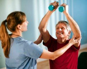 Физкультура для восстановления