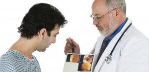 Проктит и симптоматика