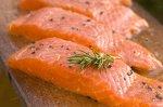 Диетический ликбез: сколько калорий в рыбе