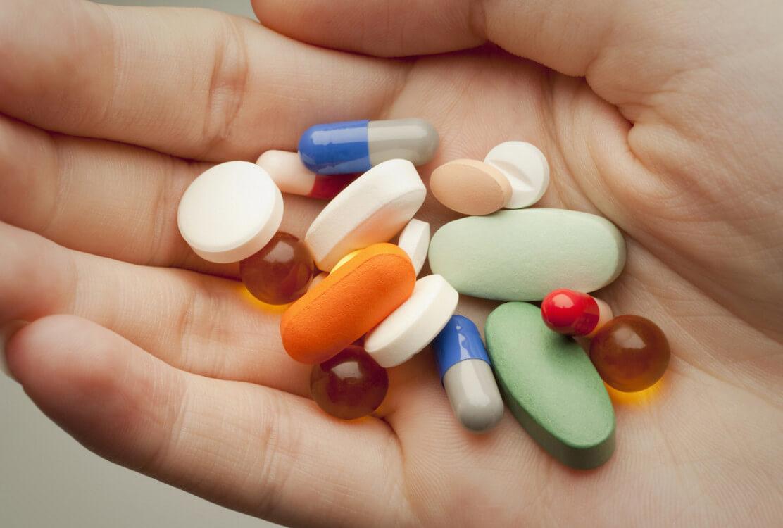 чего состоит новые лекарства от вич 2016 применения основных видов