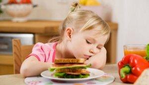 Дискинезия желчных протоков у ребенка