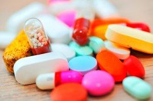 Аналогичные по действию препараты