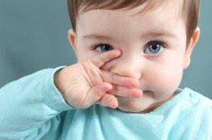 Насморк - это оттек слизистой носа