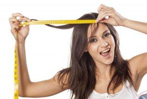 Комплексные мероприятия по отращиванию волос