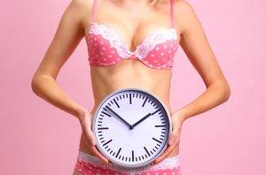 Нормальный менструальный цикл